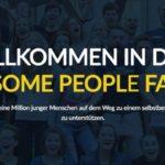 Partnerprogramm von AWESOME PEOPLE FAMILY