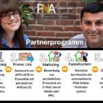 Partnerprogramm von André Hunziker / PNA International
