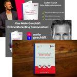 Partnerprogramm von Mehr Geschäft