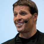 Partnerprogramm von Tony Robbins